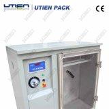 Emballeur de vide d'industrie pour la poudre, farine, matériau poussiéreux, poudre d'électron