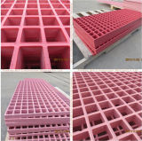Grate modellate ad alta resistenza di FRP per Construction&Decoration