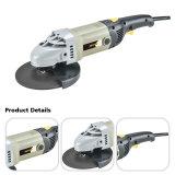 точильщик угла профессиональной переменной скорости 2200W 180mm электрический