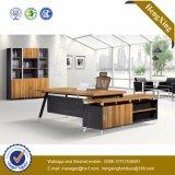 Struttura L scrivania del gestore di figura (HX-D9019) del metallo