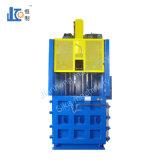 Le VES50-12080/Ld électrique vertical de la presse hydraulique pour les déchets de papier