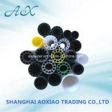 Faisceau en plastique de PVC de fournisseur de la Chine pour le papier thermosensible Rolls