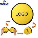 Nylon2018 neuer Berufsfliegen-Platte-Großverkauf-faltbarer 190t Frisbee