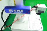 Hgj-101 machine de marquage au laser à fibre