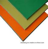 Paneles compuestos de aluminio PVDF (ALB-066)