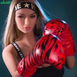 2017 Nouveau 160cm Femme Hot Sport TPE squelette métallique sex doll pour les hommes