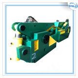 Гидровлический автомат для резки тонколистовой стали