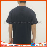 높이 건조한 소매 없는 t-셔츠를 인쇄하는 디지털