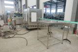 Автоматическая стеклянную бутылку фруктового сока заполнение герметичности механизма принятия решений