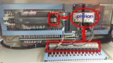 Machine rigide automatique de fabrication de cartons de qualité