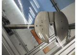 Energía Pit752h del impacto de la prueba ASTM E23 ISO148 de la máquina de prueba de impacto del péndulo 300j Charpy varia