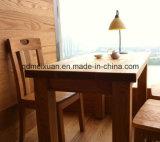 단단한 나무로 되는 식탁 거실 가구 (M-X2920)