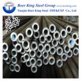 Аиио 4130 легированная сталь сшитых трубы для автомобильных выхлопных газов
