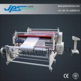 Jps-1250b het Automatische Broodje van het Document van het Etiket om Scherpe Machine af te dekken