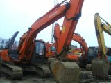 Utilisé au Japon d'origine Hitachi ZX200 pour la construction de l'excavateur