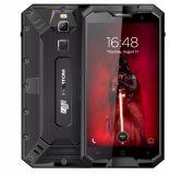 Portable antipoussière antichoc Zoji Z8 de smartphone de LECTEUR DE DISQUETTES d'IP68 Wateproof