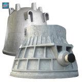 機械のための人種や文化などのるつぼを大きい鋼鉄鋳造を分ける