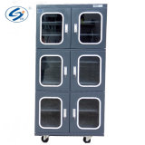Lens와 IC를 위한 전자공학 Storage Dry Cabinet Damp Proof Chamber