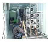 Het Systeem van de Filter van de Omgekeerde Osmose van de Zuiveringsinstallatie van het Water van de Behandeling RO van het zoute Water