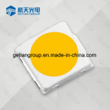 Chip di verde 3030 LED di efficacia luminosa 1W 520nm del chip della Taiwan Epistar alto