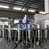 precio de fábrica botella de plástico automática de refrescos con gas Máquina de Llenado