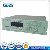 Tester standard ZXDN-201 del megoh del materiale elettrico del tester di energia di monofase
