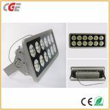옥외 LED 플러드 빛 에너지 절약 램프 보충 창고 AC85-265V가 Ioutdoor에 의하여 P65 100W/200W/300W/600W 점화한다