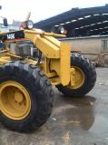 Used Motor Grader Caterpillar 140k for Sale