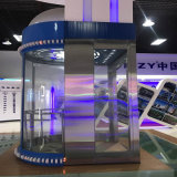 観察のパノラマ式のガラスエレベーターの上昇の製造の価格