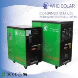 Whc 떨어져 격자 20kw 순수한 사인 파동 태양 에너지 변환장치