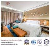 놓이는 현대 가구를 위한 팔기에 적합한 호텔 침실 가구 (YB-301)