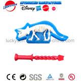 子供の昇進のための恐竜の氷型のプラスチックおもちゃ