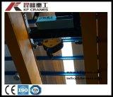 Fabricant expert en poutre unique pont roulant avec palan électrique de haute qualité