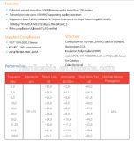Réseau Lancable cm/CMR Câble Utpcat5e/Chine usine