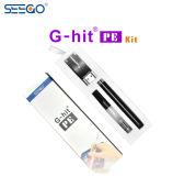 Touchscreen 기능을%s 가진 유행 Seego E 액체 카트리지 펜 전자 담배