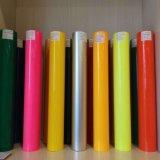 Qualität Cuttable PU-Flexvinylprämie für Gewebe