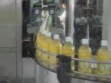 máquina de rellenar 4000bph para el agua y el jugo