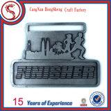 Новое медаль металла спорта конструкции