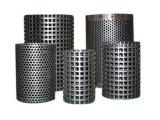 Pas Roestvrij staal aan 304 Geperforeerde Platen van het Roestvrij staal/de Geperforeerde Bladen van het Metaal
