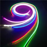 220V /110V/24V/12 Schlauch-Neonlicht des Volt-flexibler Gefäß-Flexkundenspezifischer Zeichen-LED