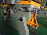 J23-10tons de Machine van de Stempel van de Pers van het Roestvrij staal