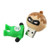 Green Lantern USB Flash drive 32GB MEMORY stick Avenger