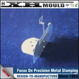 OEMのカスタム精密な押す金属の形成