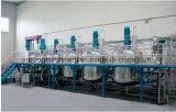 China Qualidade pintura de base água completa linha de produção