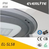 Everlite LED Lámpara de jardín de 100W con IP66 IK08