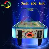 2 Machines van het Spel van Kiddie van het Vermaak van de Arcade van de Oefening van de Lijst van het Hockey van de Lucht Bobi van spelers de Muntstuk In werking gestelde