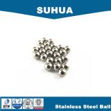 Cromo de AISI 52100 que lleva las bolas de acero