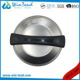 Однослойный нержавеющая сталь электрического ручного заполнения воды котла Urn с маркировкой CE сертификации