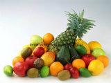 Pétrole fruité de parfum de mangoustan pour des bougies de cire de /Paraffin d'haricot de soja