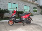 50cc/100cc/125cc CEE haute vitesse roues en alliage de moteur à gaz scooter (SL100T-A3)